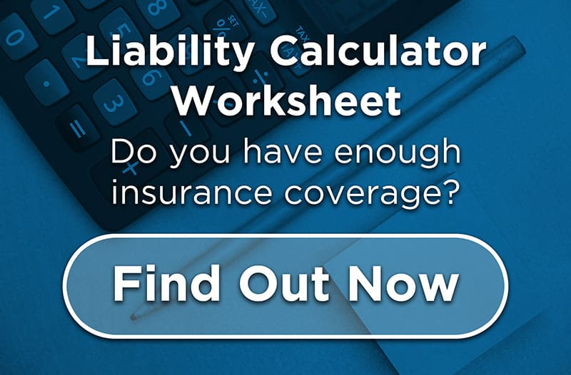 Liability Calculator Worksheet - click here