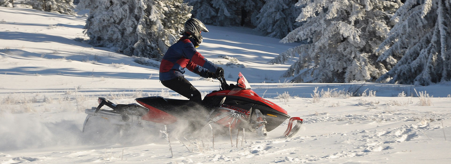 Motorcycle / ATV / Snowmobile Insurance